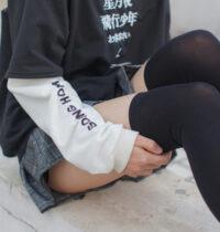 少 女秩序EXVOL.04 第17张