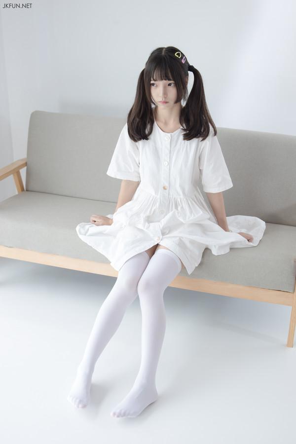 森萝财团JKFUN-014