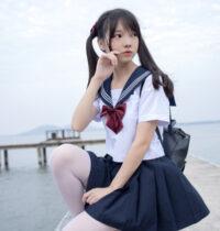 森萝财团JKFUN-028 第12张